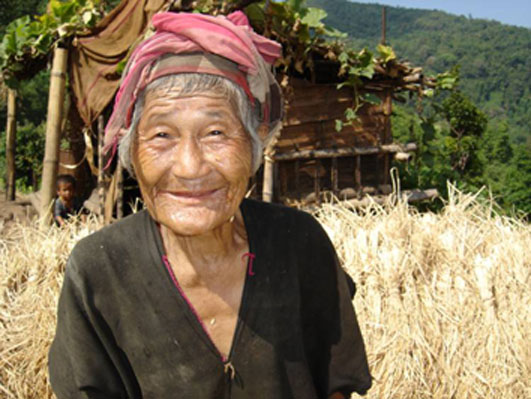 2. Home to some of South East Asias most rural indigineous communities