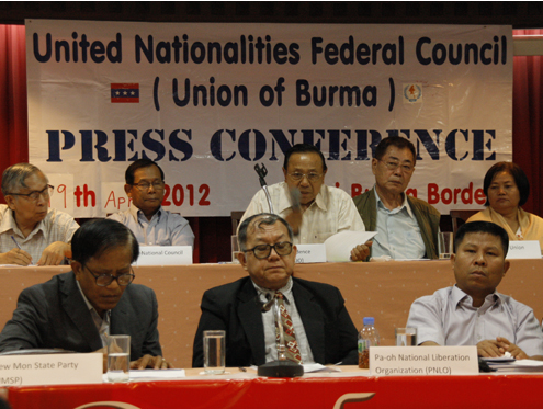 Interview: Ethnic leader vows to keep Kokang in peace process