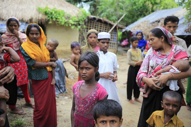 New report accuses Burma govt of systematic campaign against Rohingya