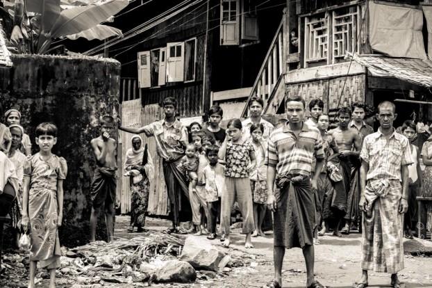 Myanmar Rohingya Sittwe 2012-260