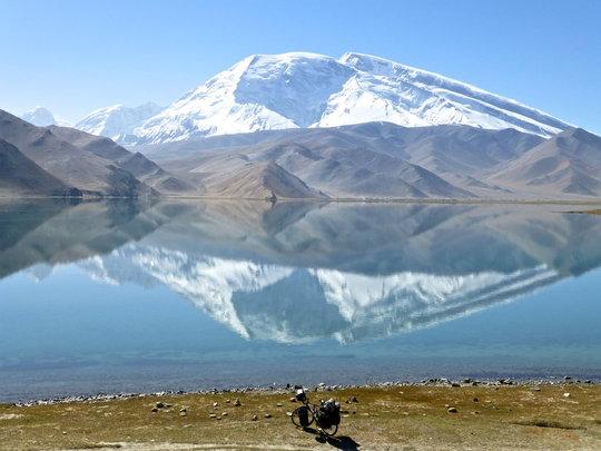 lake himalyan