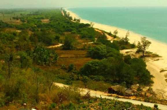 Burma, Thailand seek tourism cooperation along Andaman coast