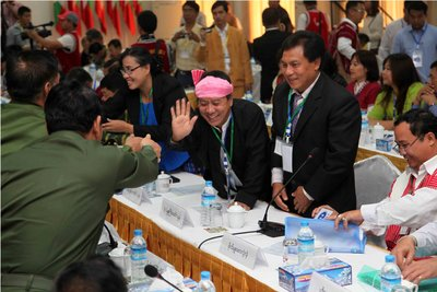 Ceasefire masks flawed peace process