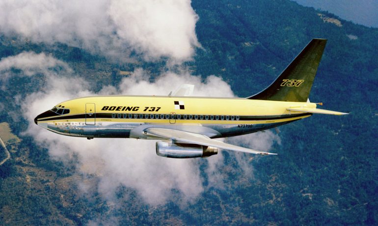 Boeing to provide 737s to Air Mandalay