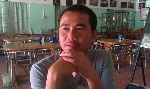 Photographer Aung Nay Myo released from custody