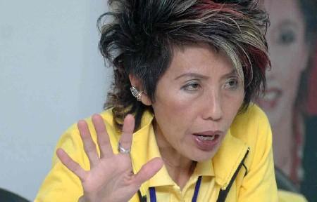 Koh Tao murders: Dr Porntip to examine DNA evidence