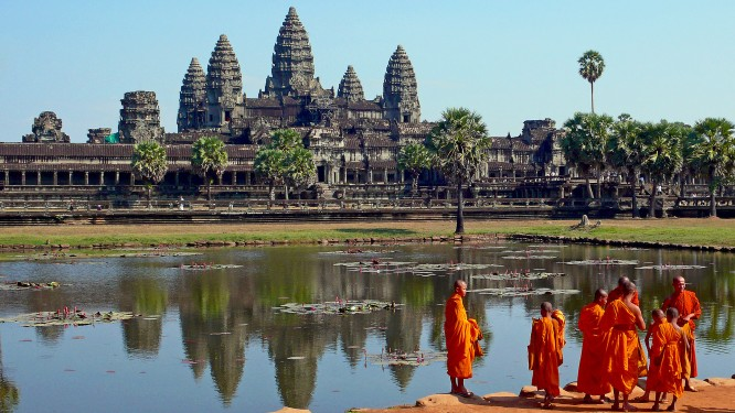 Single tourist visa for 5 SE Asian countries?