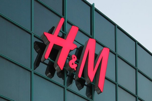H&M is the latest brand to come out in favour of an enforced minimum wage in Burma. (PHOTO: H&M).