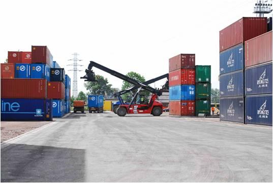 5 firms on inland port shortlist