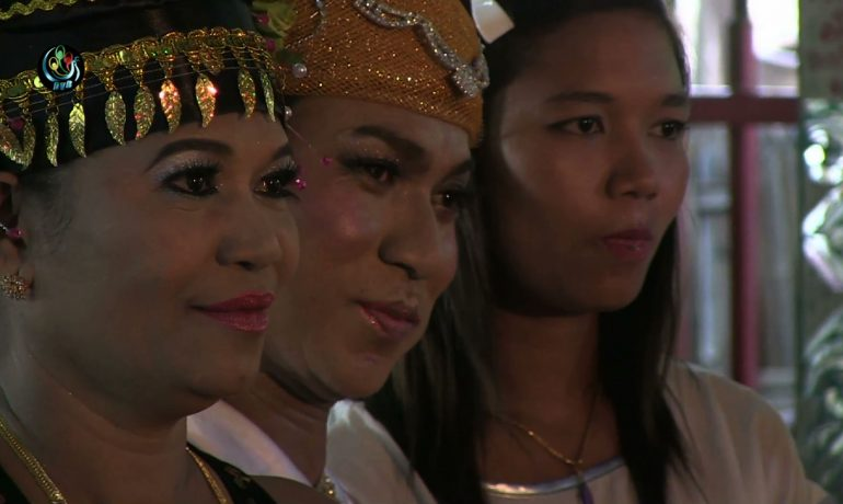 Mandalay govt vows crackdown on same-sex couples
