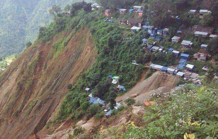 Mawchi mudslide: Death toll rises to 18