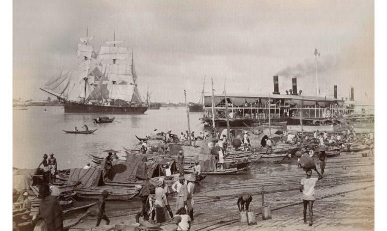 Resurrecting the Irrawaddy Flotilla
