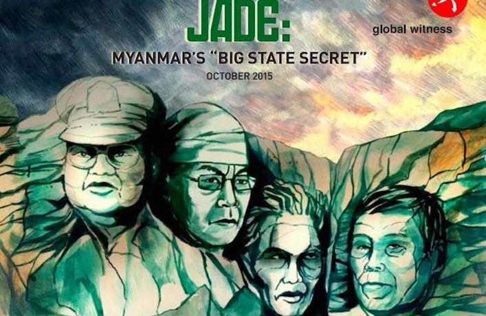 The Great Jade Robbery
