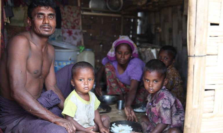 Rohingya abandon sailing season, fearing retribution and ransoms