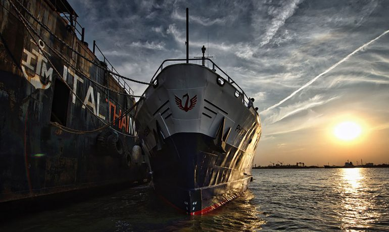 Migrant rescue org to begin SE Asia operations