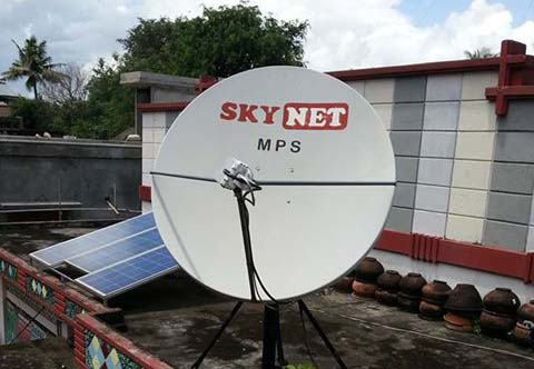 Sky Net offered free service to MPs, says Rangoon lawmaker