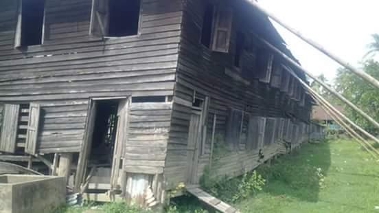 Disasters take toll on Burma's schools