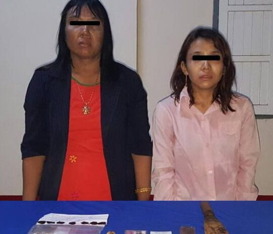 Two arrested for gruesome murder in Rangoon