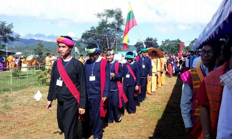 'Can we ensure equal status in a federal Burma?' ask ethnic youths