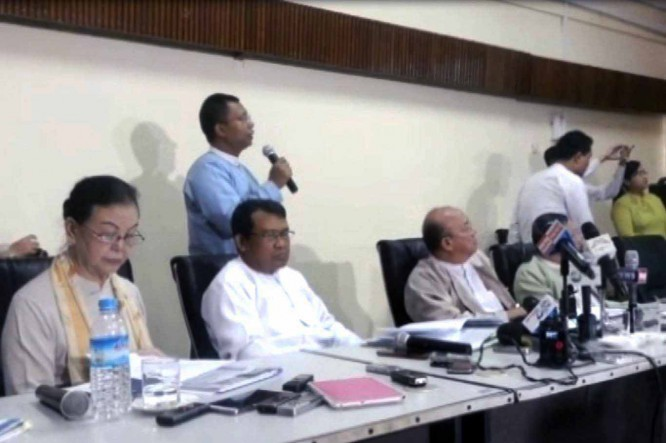 MNHRC failing to protect human rights, say NGOs