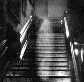 Vengeful ghosts evicted from Delta high school
