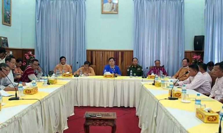Mon, Karen armies agree to restrain troops following clashes