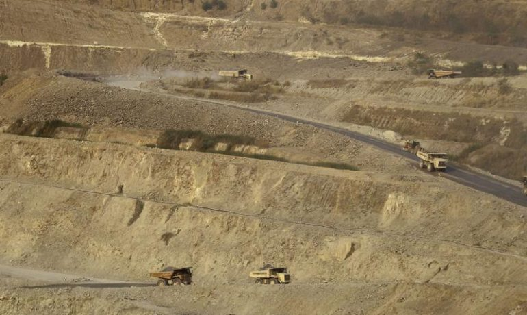 Government earns $20 million in Letpadaung mine revenues