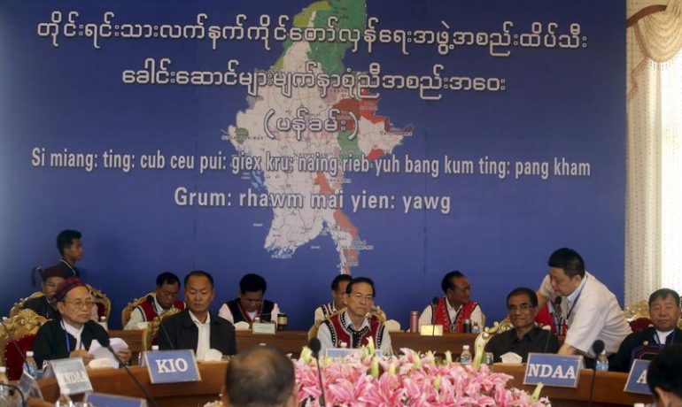 Govt eyes meeting with Northern Alliance ahead of next 21CPC