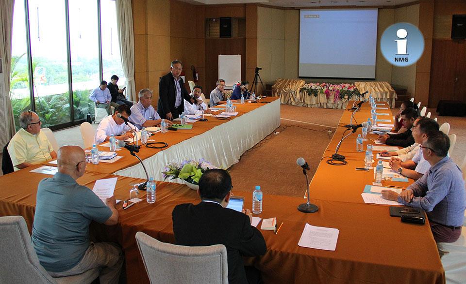 NCA signatories call for Arakan, Shan voices at peace talks