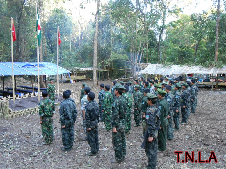 Villagers walk free after 2 months in TNLA captivity