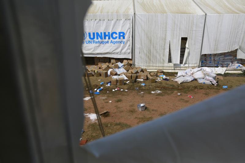 UN warns aid workers of rising Buddhist hostility in Arakan