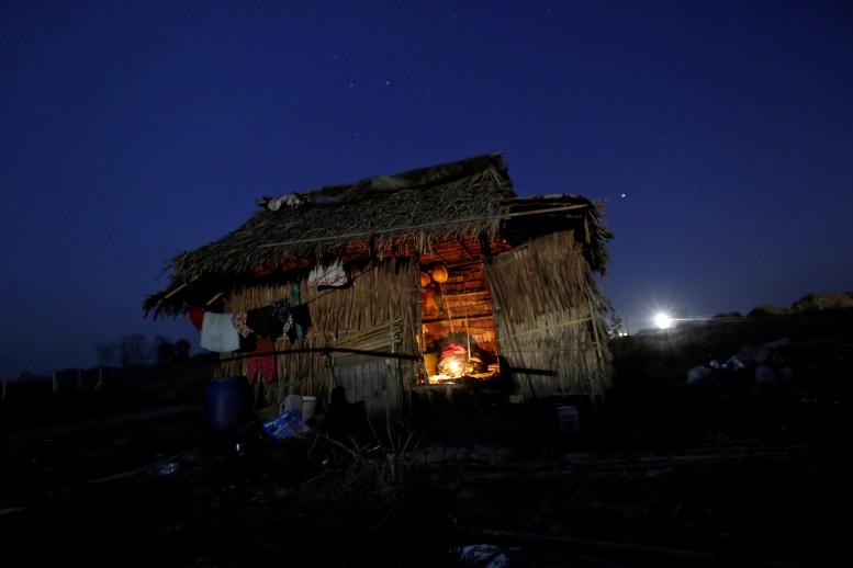 Burma needs millions of new houses, says UN