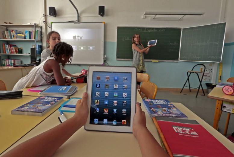 Mon schoolchildren to get computer savvy