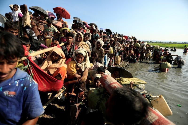 Rohingya refugee repatriation to start on 22 January