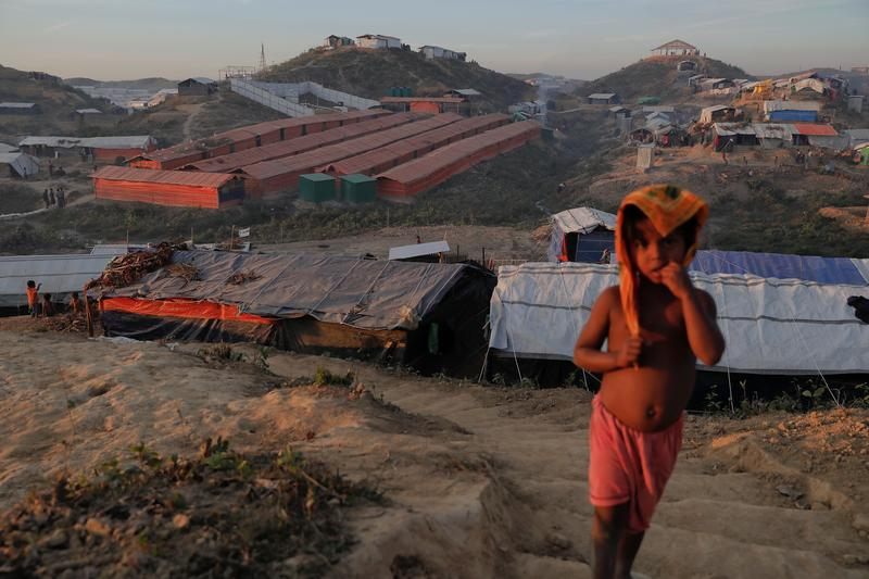Burma finalises Rohingya repatriation plans as doubts mount