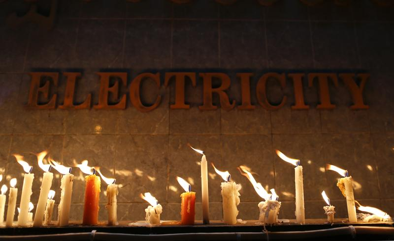 Burma targets doubling electricity capacity by 2021 to fill power shortages