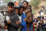 ICC gives Burma deadline over Rohingya case jurisdiction