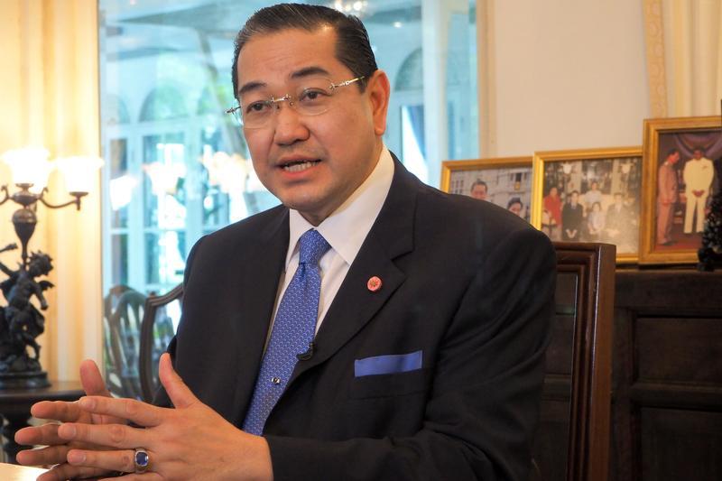 Thai head of Rakhine advisory body: 'Suu Kyi still represents hope'