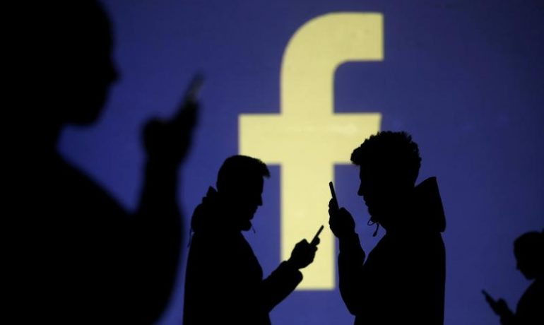 Hardline monks in Burma vow to stay on Facebook despite ban