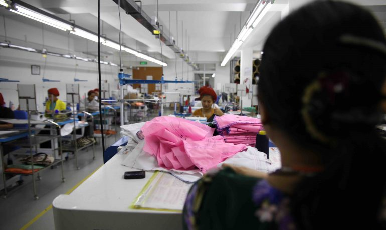 Garment industry gears up for rise in minimum wage
