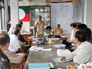 SNDP seeks merger with noncommittal SNLD in latest Shan State political jostling