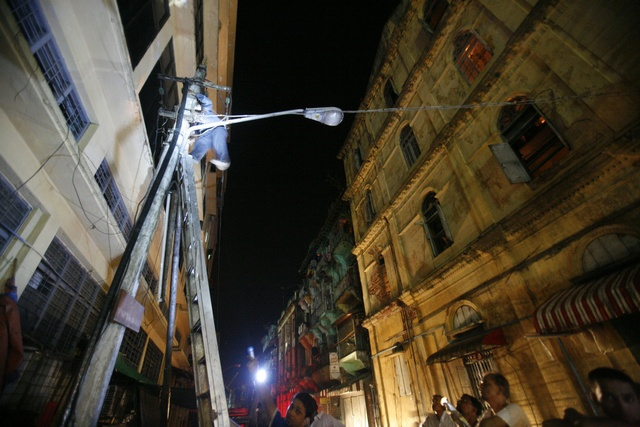 Northwest Rangoon braces for 30-hour power cut
