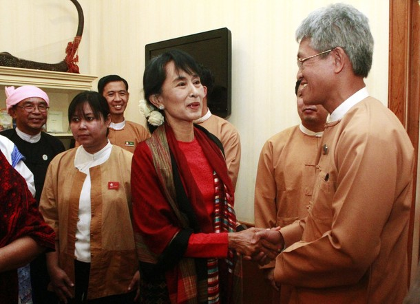 Implementing Rule of Law requires shift in Burmese mindset