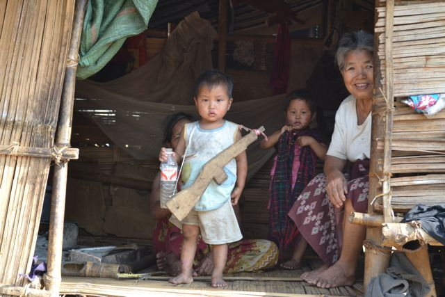 The peace process and ethnic education in Burma
