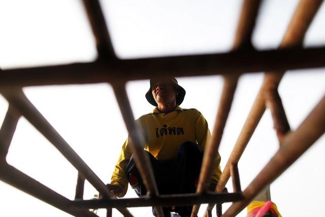 Thai raid on fishing operation frees dozens of enslaved migrants