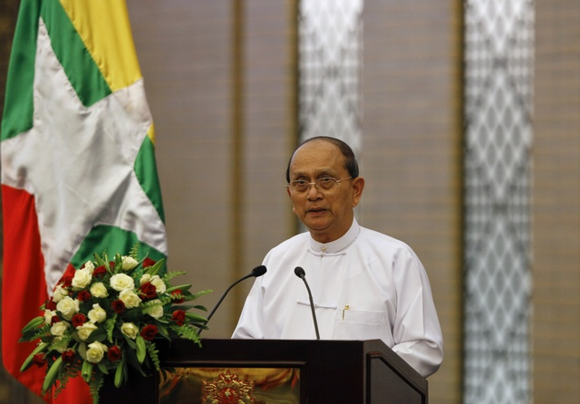 Is Burma on the right path to reform?
