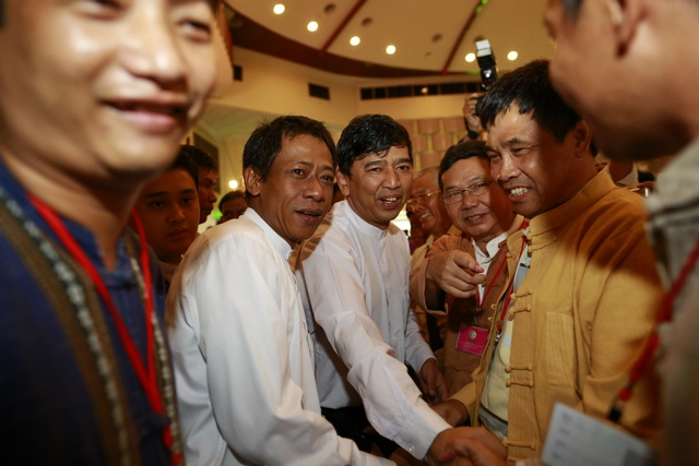 88 Generation continues planning for new political party