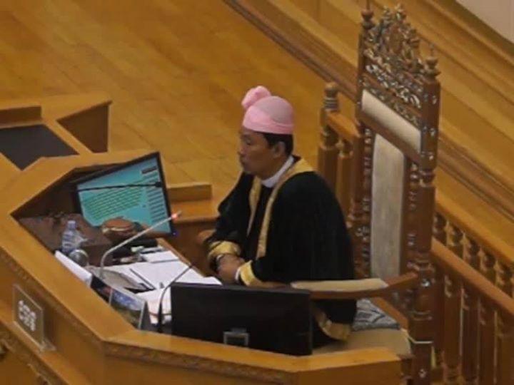 Parliament media ban slammed by critics