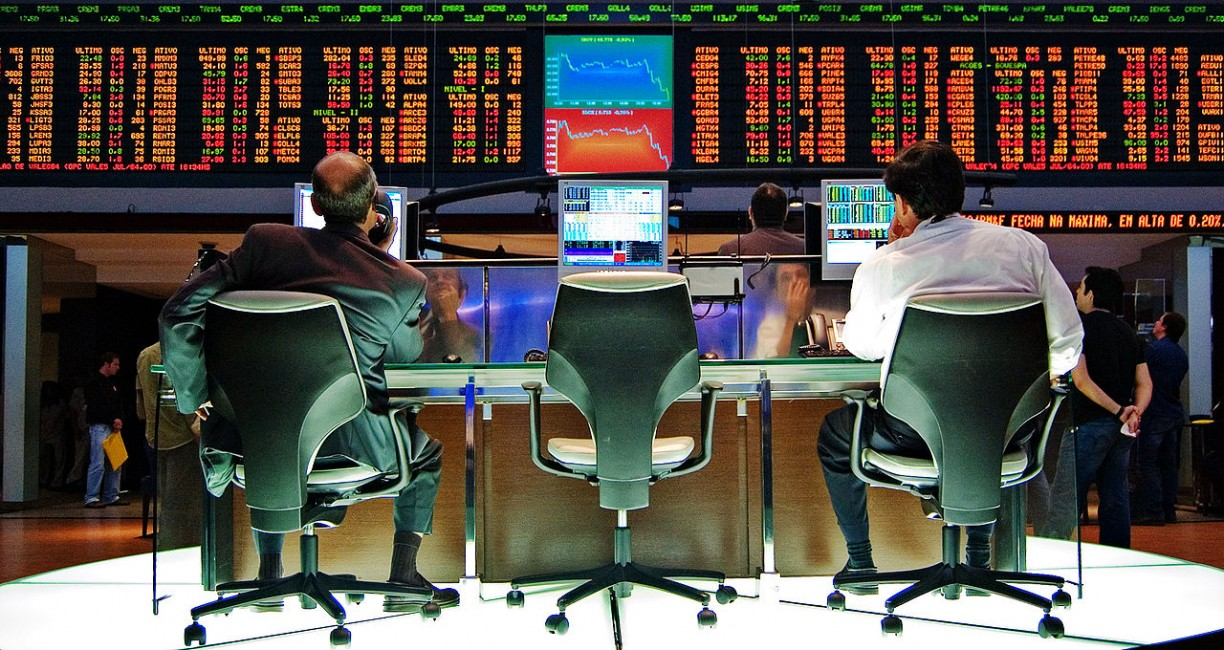 Burma's stock exchange prepares for first listing