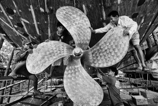 Burmese migrant worker 04